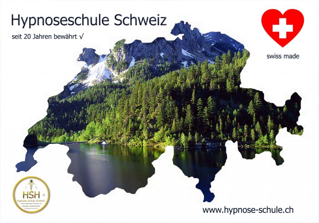Schweizer hypnosetherapeuten hypnose ausbildung schweiz for Innendekoration ausbildung schweiz